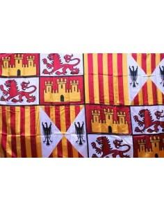 Catholics Monarchs Banner