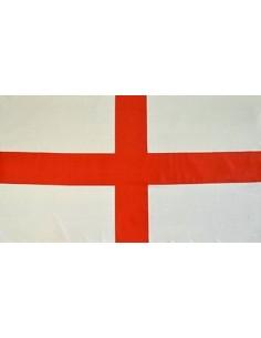 Bandera Inglaterra o San Jorge Poliéster