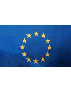 Standar European Union Flag