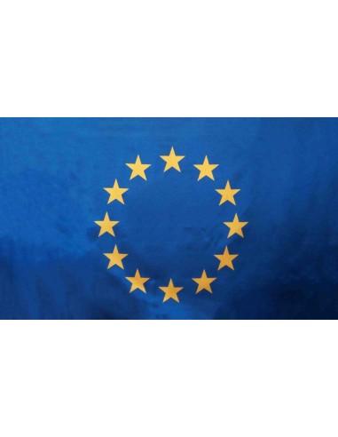 Standar European Union Flag