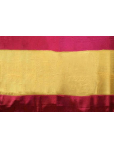 Small Spain Flag Without Shield