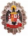 Placa Guardia Civil