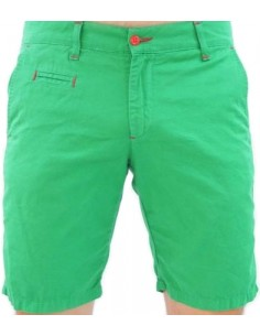 Sport short pants- green