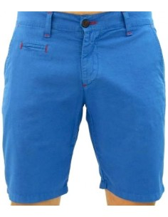 Casual Short Pants - Blue