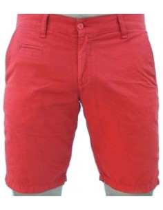 Sport short pants- red