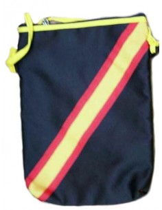 Satchel bag Flag Spain Medium