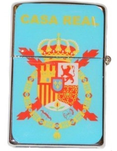 Spanish Royal House Lighter