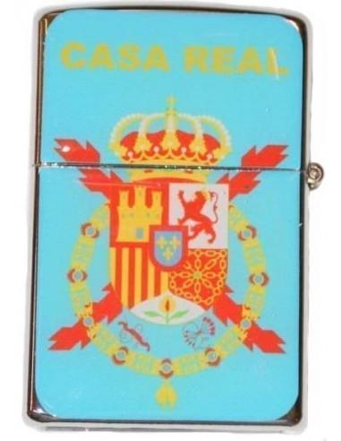 Zipo Casa Real Española