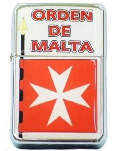 Zippo Orden de Malta