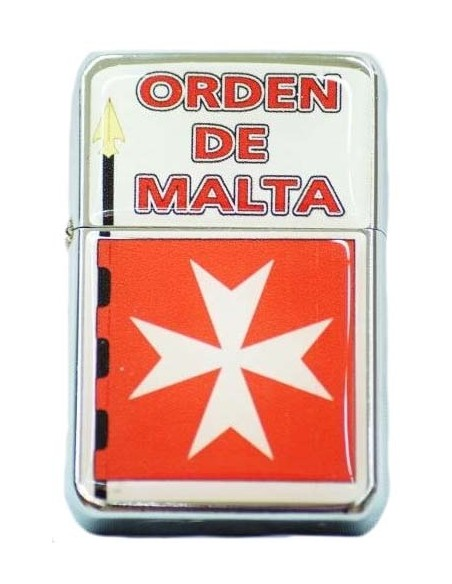 Malta's order lighter