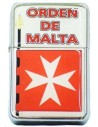 Malta Order Zippo