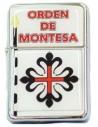 Zippo Orden de Montesa