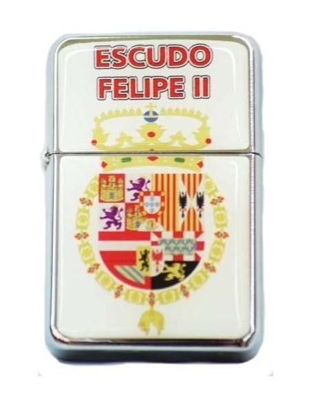 Felipe II lighter