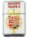 Zippo Escudo Felipe II