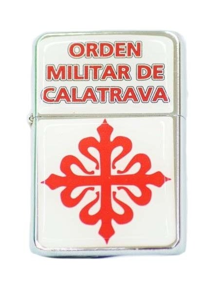 Calatrava military Order lighter
