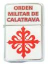 Zippo Orden Militar de Calatrava