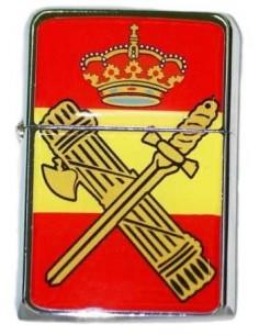 Civil Guard lighter