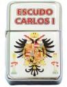Zippo Escudo Carlos I