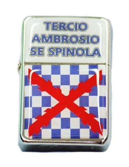 Ambrosio Spinola 's Tercios lighter