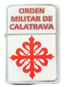 Santo Sepulcro's order lighter