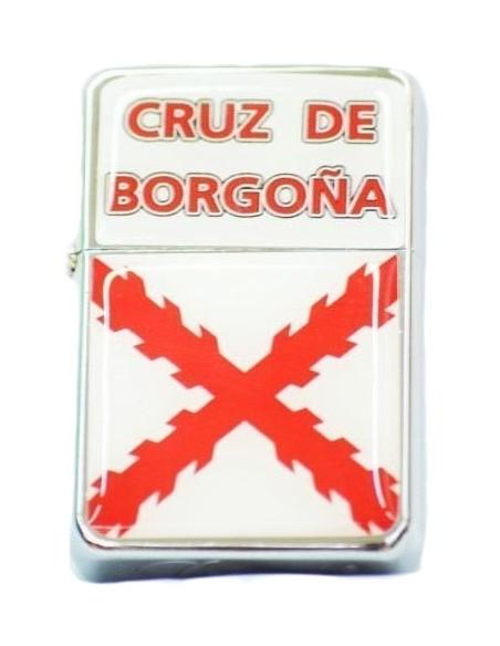 Borgoña's cross lighter