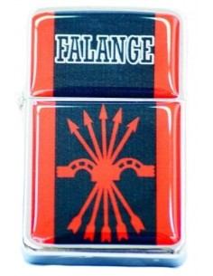 Zippo Falange