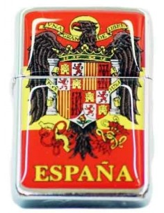 San Juan's Aguila lighter