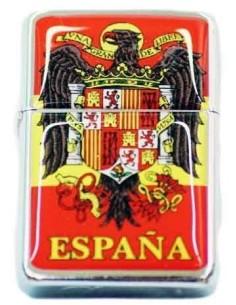 Zippo Águila San Juan
