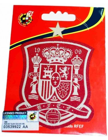 Spanish selection patch - Bicolor