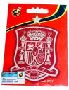 Parche Selección Española - Bicolor