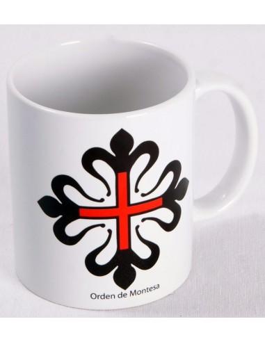 Montesa Order Mug