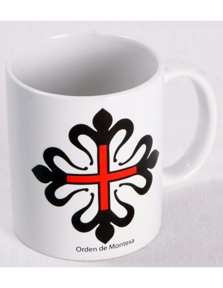 Order Montesa Mug