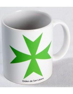 San lazaro's Order cup