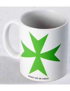 San Lázaro Order Mug