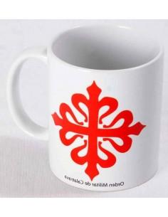 Calatrava Military Order Mug