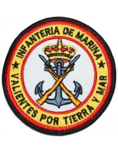 Spanish Marine Infantry Patch