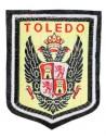 Parche Bordado Toledo