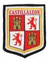 Castilla y León Kings Patch