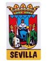 Sevilla Emblem Sticker