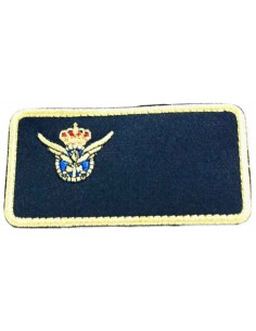 Militar patch Eco Charly