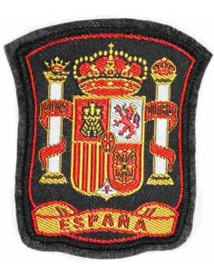 Parche Bordado Selección Española