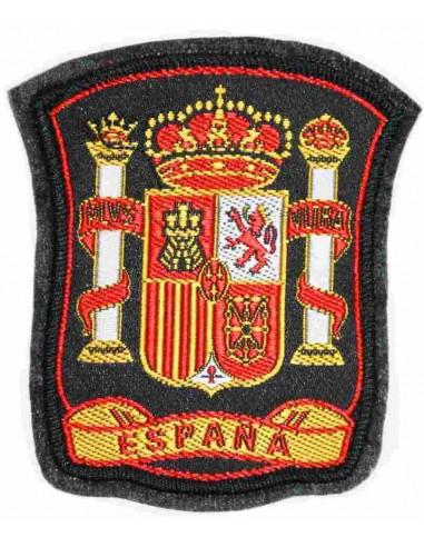 Spanish Emblem Patch