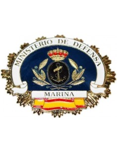 Placa Guardia Civil