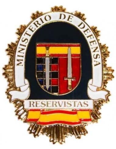Placa Reservistas