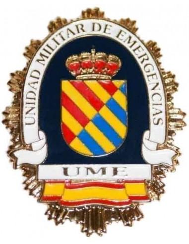 UME Badge