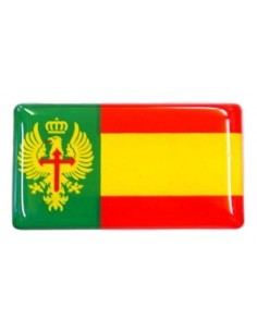 Spanish Army Sticker