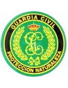 Environmental Protection Civil Guard Sticker