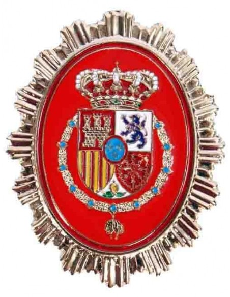 Plate Felipe VI