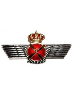 War Pilot Wings