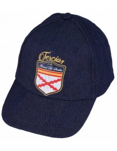 Jeans Cap of the Spanish Corps
